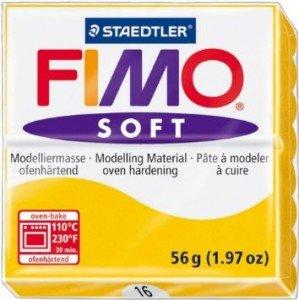 Полимерна глина Fimo Soft