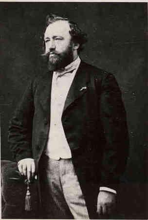 Адолф Сакс - изобретател на саксофона