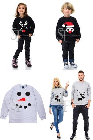 Shopping Terapia Коледна колекция! Подаръци за цялото семейство!