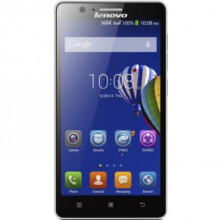Смартфон Lenovo A536, 2 сим карти, 4-ядрен, Android, черен