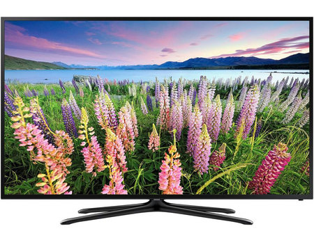 "Телевизор LED Smart Samsung 58J5200, 58"" (146 cм), Full HD"
