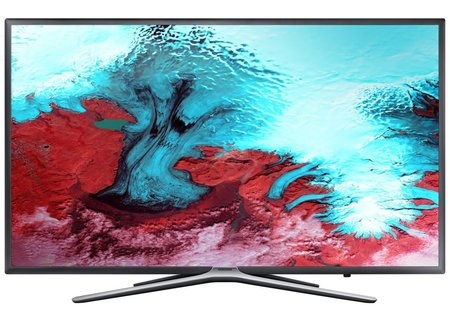 Телевизор LED Smart Samsung, 40K5502, 40`` (101 cм), Full HD