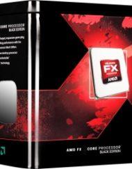 AMD FX-Series X8 8320 (3.5GHz 16MB 125W AM3+) BOX