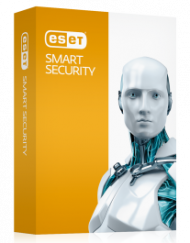 Антивирусна програма ESET NOD32 Smart Security
