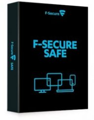 Антивирусна програма F-Secure SAFE