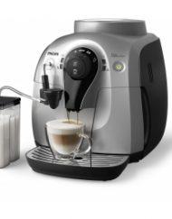 Автоматична еспресо машина Philips HD8652/59