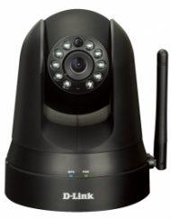 Безжична камера D-Link DCS-5010L HD
