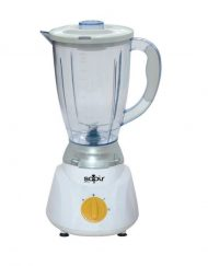Блендер SAPIR SP 1162 C,  1.5 л. 230W, 2 степени на скоростта + импулс