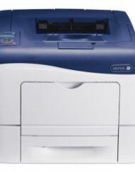 Цветен лазерен принтер Xerox Phaser 6600DN
