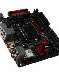 Дънна платка MSI Z170I Gaming Pro AC
