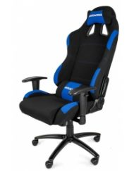 Геймърски стол Akracing K7012 Black Blue