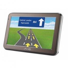 GPS навигация Mio Spirit 5100