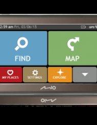 GPS навигация Mio Spirit 7670 Truck
