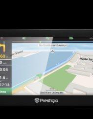 GPS навигация Prestigio GeoVision 5056
