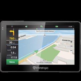GPS навигация Prestigio GeoVision 5057