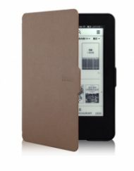 Калъф за Kindle Paperwhite Brown