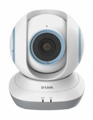Камера D-Link DCS-855L Baby Monitor HD 360