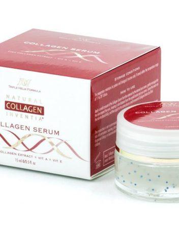 Колаген серум с витамин А и E 15 ml