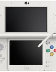 Конзола Nintendo 3DS White