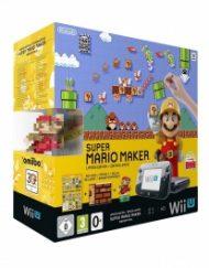 Конзола Nintendo Wii U Super Mario 5 32GB