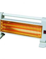 Кварцова печка SAPIR SP 1972 H1, 1200W, 3 нагревателя, 3 степени на мощност, Предпазител
