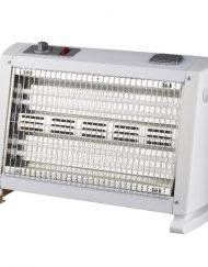 Кварцова печка SAPIR SP 1972 IFW, 1600W, 2 степени, Овлажнява въздуха, Вентилатор