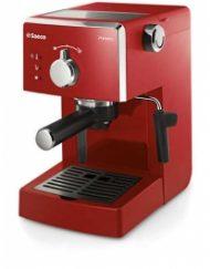 Ръчна машина за еспресо Philips Saeco Poemia HD8423/29