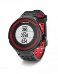 Смарт часовник Garmin Forerunner 220 HRM3 Black