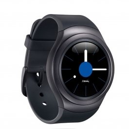 Смарт часовник Samsung SM-R7200 GALAXY Gear S2 Sport