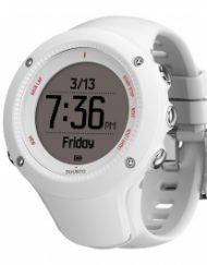 Смарт часовник Suunto AMBIT3 Run White SS021258000