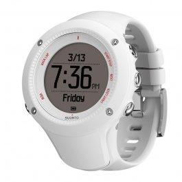 Смарт часовник Suunto AMBIT3 Run White SS021258000