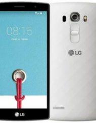 Смартфон LG G4s H735 White
