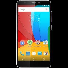 Смартфон Prestigio Grace S5 LTE PSP5551DUO Black