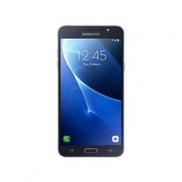 Смартфон Samsung SM-J710F Galaxy J7 (2016) Black