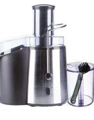 Сокоизстисквачка ZEPHYR  ZP 1160 J, 700W, 1000 мл. съд за сок, 1700 мл. контейнер за пулп, 2 степени на скоростта