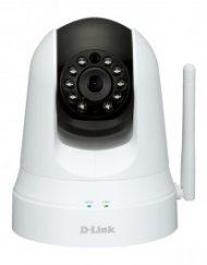 Безжична камера D-Link DCS-5020L HD