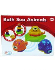 JT Морски животни за баня