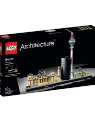 LEGO ARCHITECTURE Берлин 21027