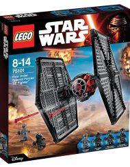 LEGO STAR WARS Специални части - първа заповед WOLF 3 75101