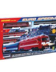 MEHANO Електрически влак EURO SPECIAL