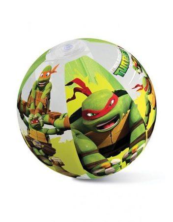 MONDO TMNT Надуваема топка 50см