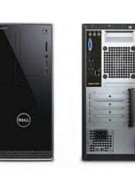 Настолен компютър Dell Inspiron 3650