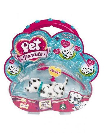 PET PARADE Клубът на домашните любимци 1 бр. кученце