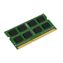 RAM памет Kingston SO-DIMM 2GB DDR3 1333