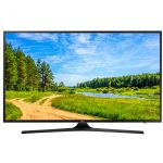 "Телевизор LED Smart Samsung, 50"" (125 см), 50KU6092, 4K Ultra HD"