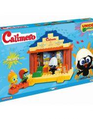 UNICO Конструктор CALIMERO Детска стая 8831