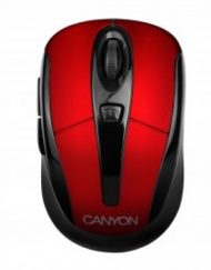 Мишка Canyon CNR-MSOW06R