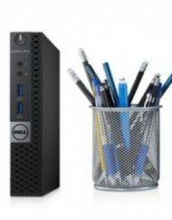 Настолен компютър Dell OptiPlex 3046 M