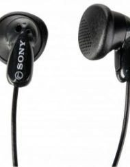 Слушалки Sony MDR-E9LP Black