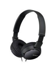 Слушалки Sony MDR-ZX110 Black